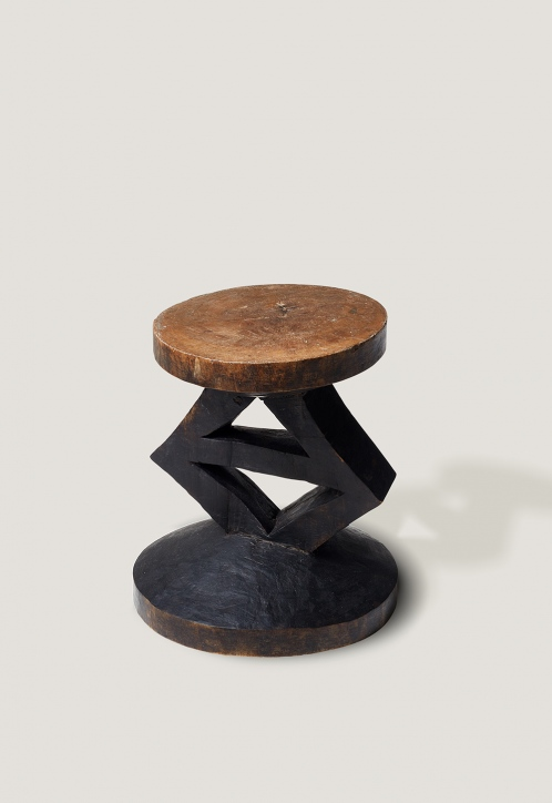 African Stool