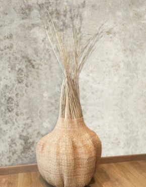 Long Palm Basket